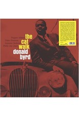 New Vinyl Donald Byrd - The Cat Walk LP