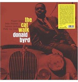 New  Vinyl Donald Byrd - The Cat Walk LP