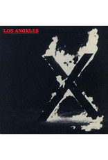 New Vinyl X - Los Angeles LP