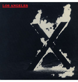 New Vinyl X - Los Angeles LP