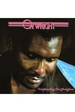 New Vinyl O.V. Wright - Into Something - Can't Shake Loose LP