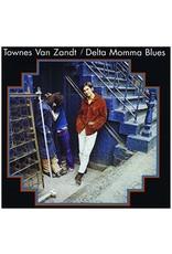 New Vinyl Townes Van Zandt - Delta Momma Blues LP