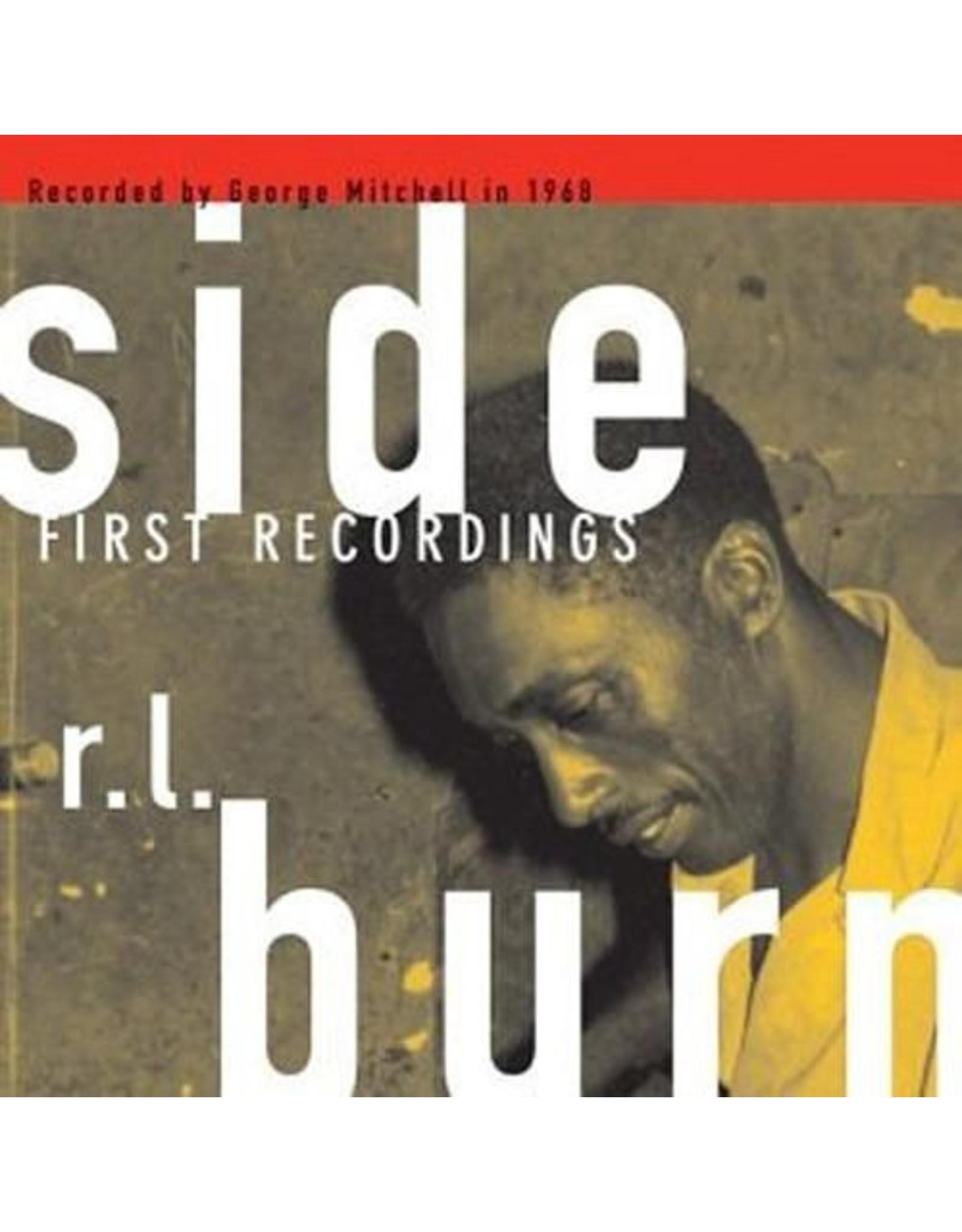 New Vinyl R.L. Burnside - First Recordings LP