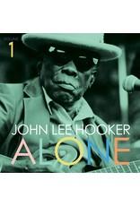 New Vinyl John Lee Hooker - Alone Vol. 1 LP