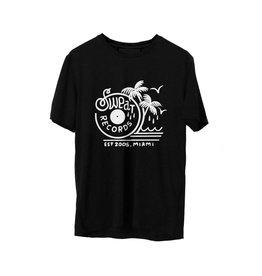 "Shirt Sweat x Brian Butler ""Palms"" Logo Toddler Tee"