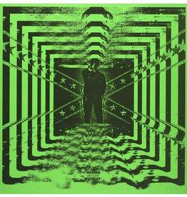 New Vinyl Denzel Curry - 32 Zel LP