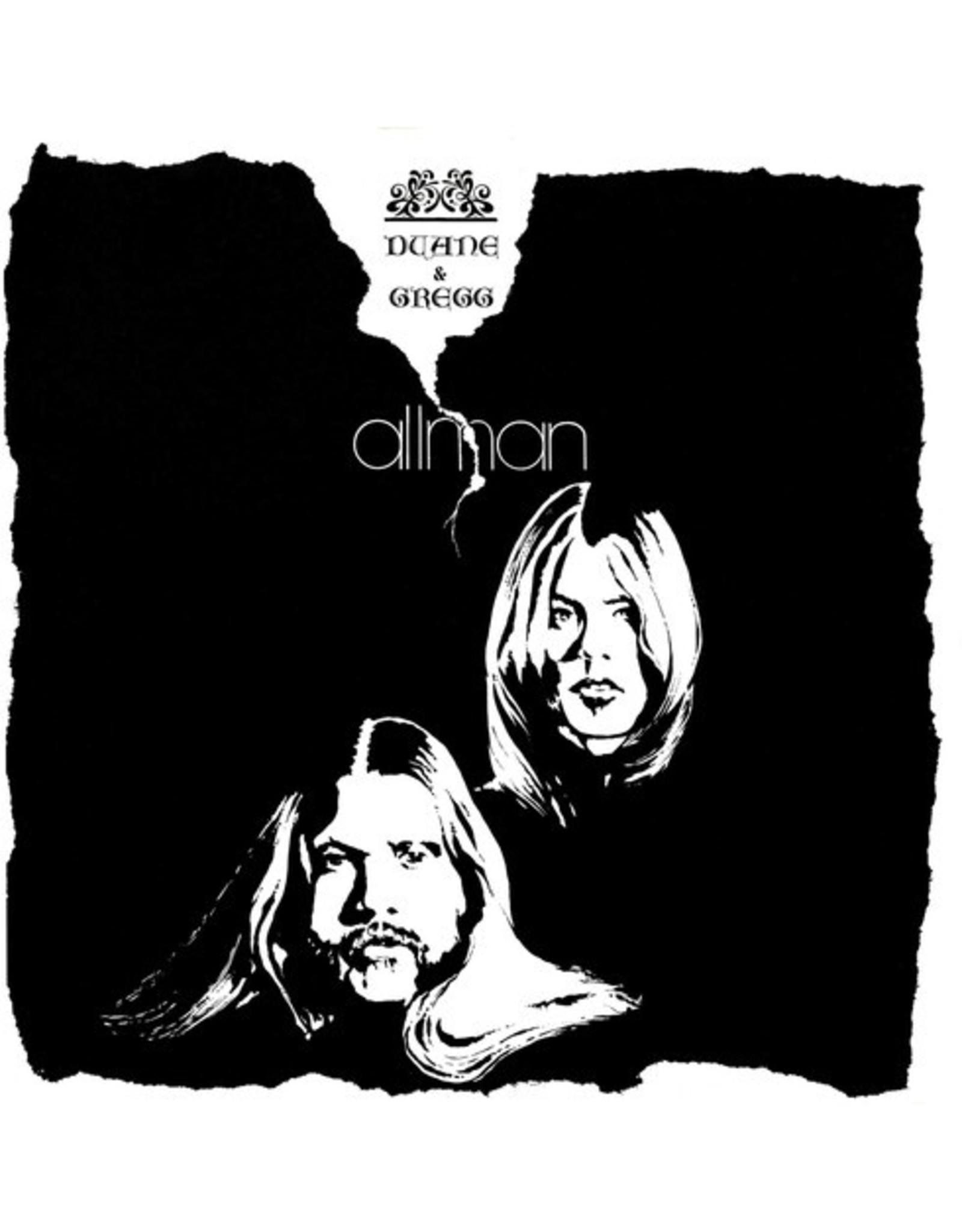 Duane & Gregg Allman - S/T LP
