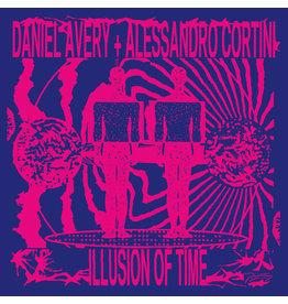 Daniel Avery & Alessandro Cortini - Illusion Of Time (Colored) LP