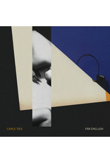New Vinyl Cable Ties - Far Enough (Colored) LP