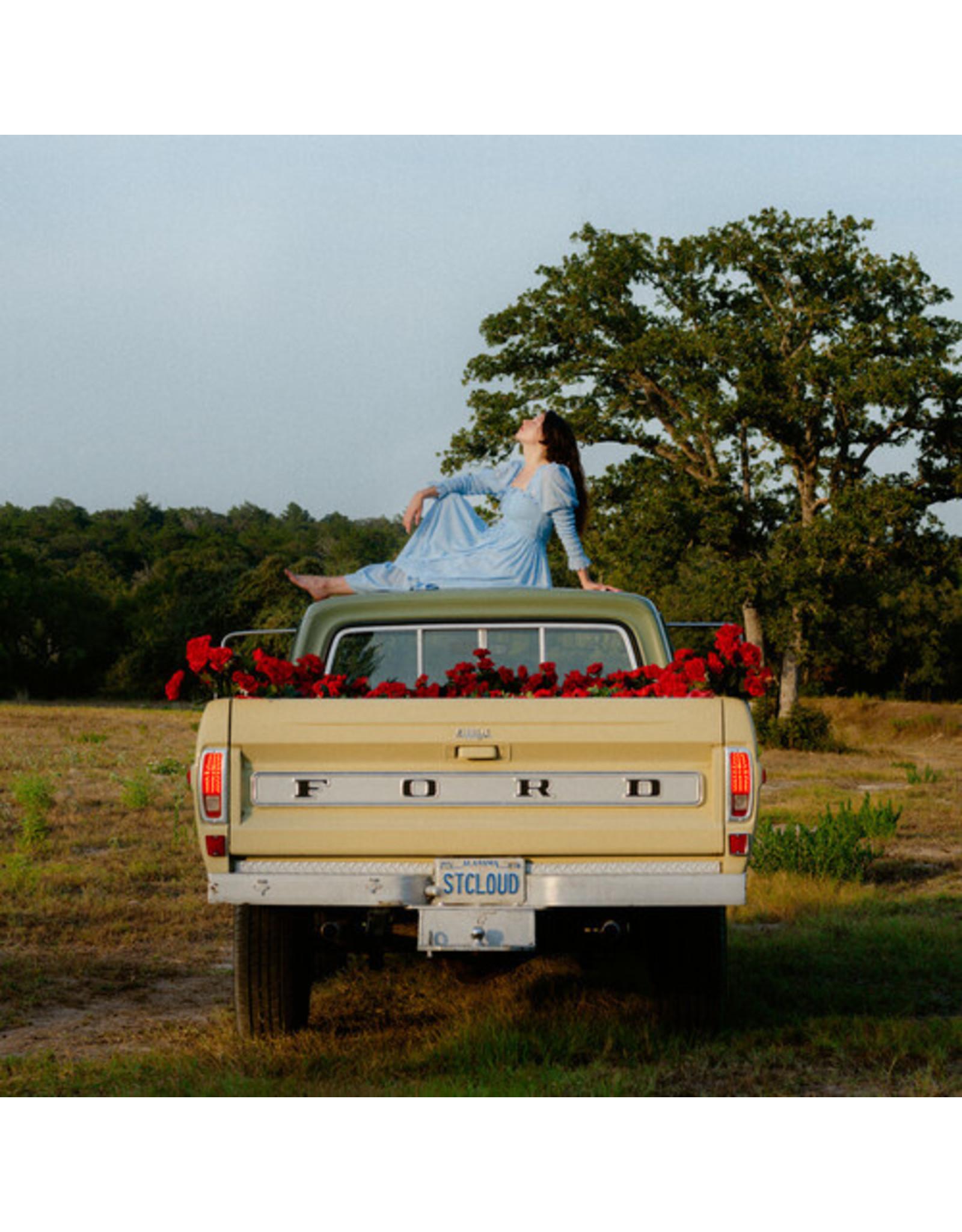 New Vinyl Waxahatchee - Saint Cloud LP