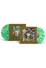 The Les Claypool Frog Brigade - Live Sets 1 & 2 (Colored) 3LP