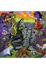 New Vinyl Denzel Curry x Kenny Beats - Unlocked LP