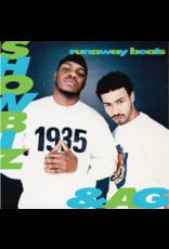 Showbiz & AG - Runaway Beats 2LP