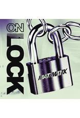 Mat/Matix - On Lock LP