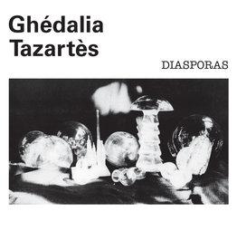 New  Vinyl Ghedalia Tazartes - Diasporas LP