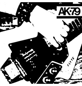 Various - AK-49 (40th Anniversary Reissue) 2LP