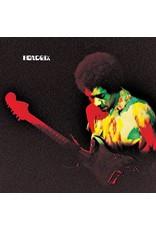 New Vinyl Jimi Hendrix - Band Of Gypsies (50th Anniversary) LP