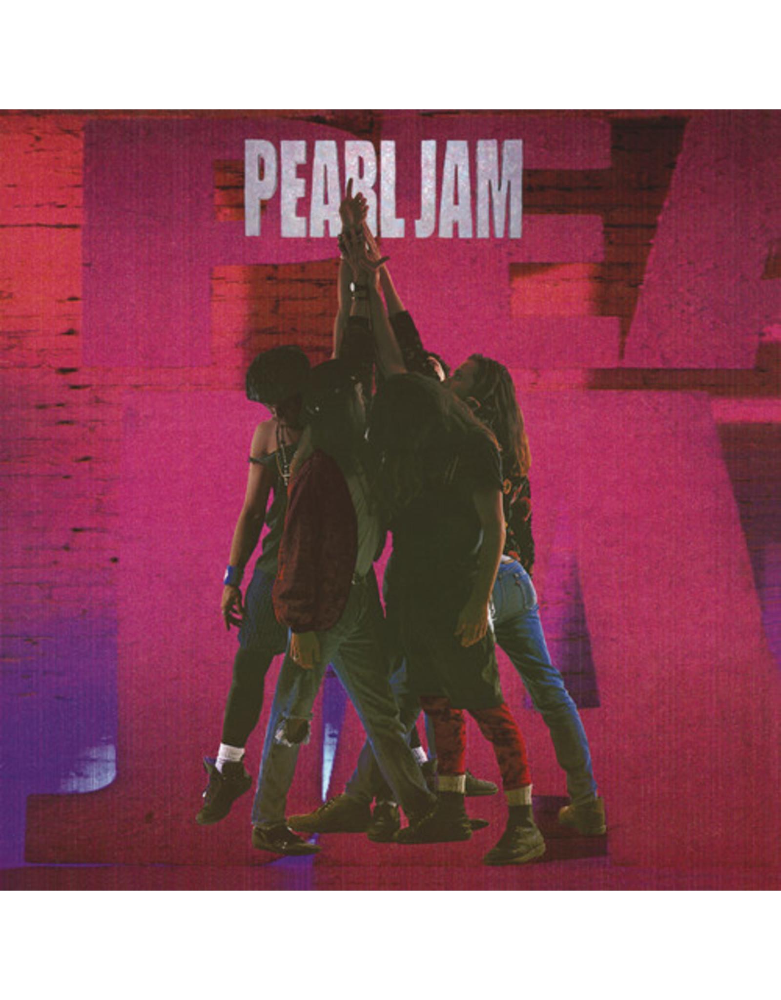 New Vinyl Pearl Jam - Ten LP