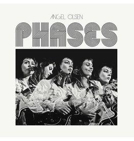 New Vinyl Angel Olsen - Phases LP