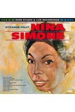 New Vinyl Nina Simone - Strange Fruit LP