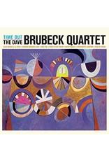 New Vinyl The Dave Brubeck Quartet - Time Out LP