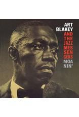 New Vinyl Art Blakey & The Jazz Messengers - Moanin' LP