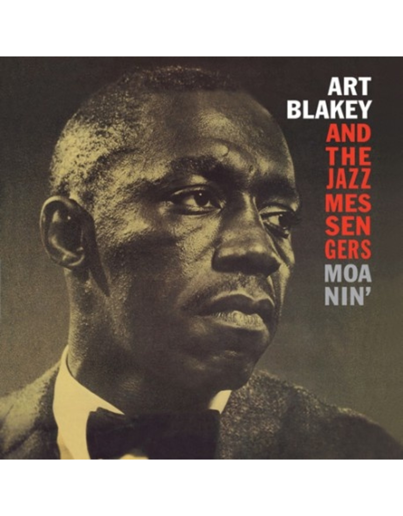 New Vinyl Art Blakey & The Jazz Messengers - Moanin'