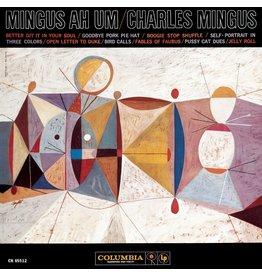 New Vinyl Charles Mingus - Mingus Ah Um LP