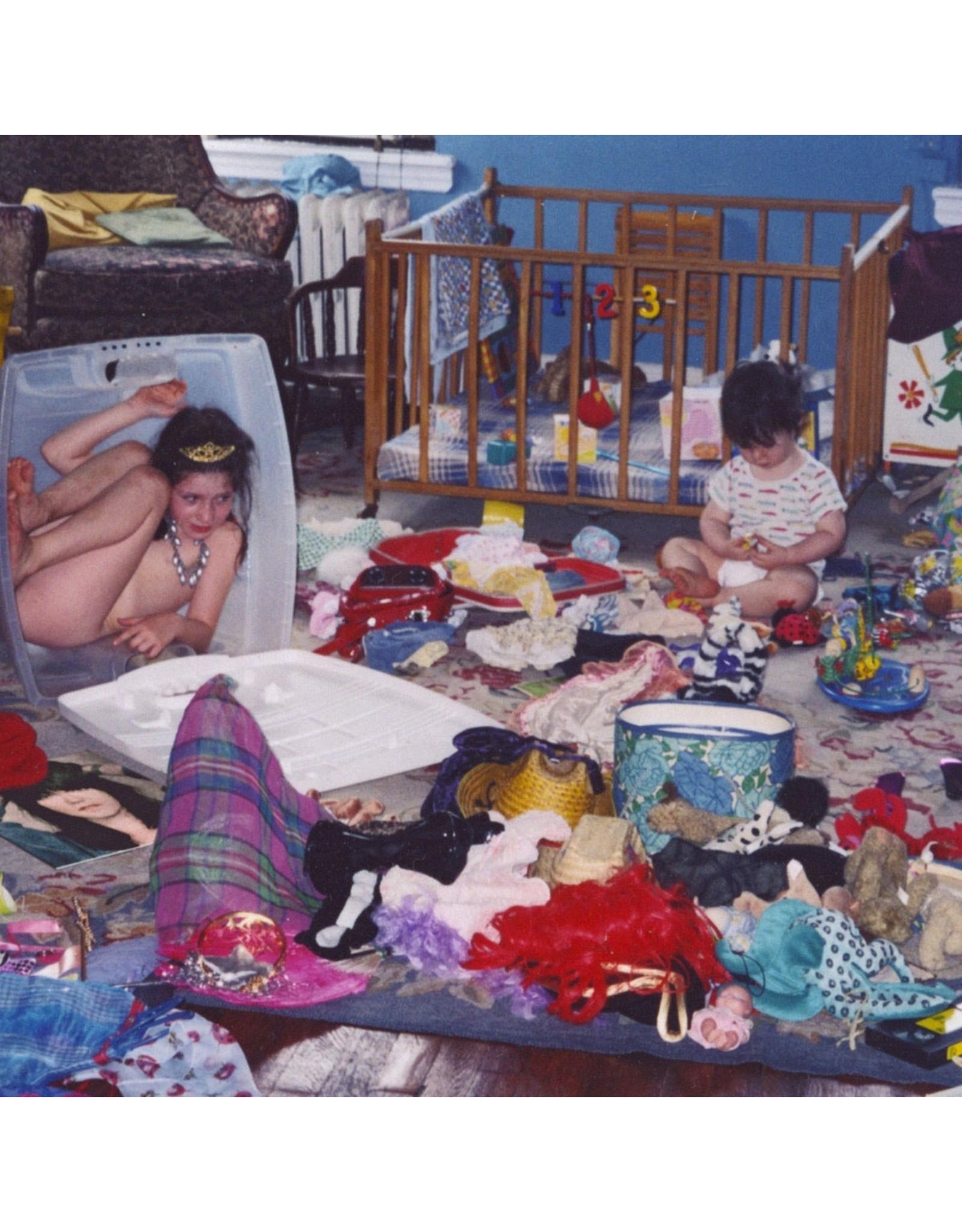 New Vinyl Sharon Van Etten - Remind Me Tomorrow LP