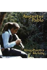 New Vinyl Augustus Pablo - King David's Melody LP