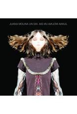 New Vinyl Juana Molina - Un Dia LP