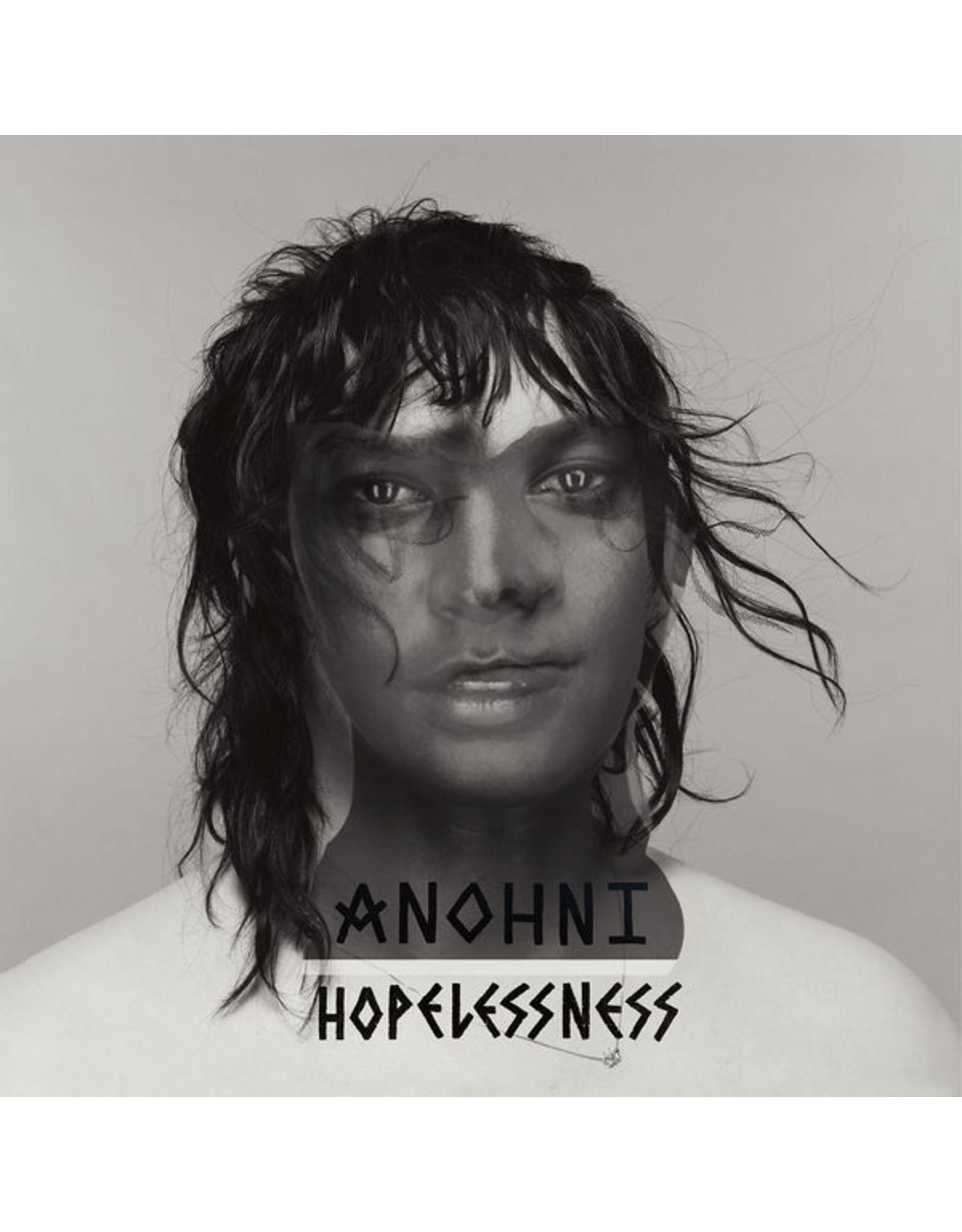 New Vinyl ANOHNI - HOPELESSNESS LP