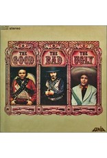 New Vinyl Willie Colon - The Good, The Bad, The Ugly LP
