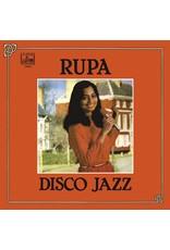 New Vinyl Rupa - Disco Jazz LP