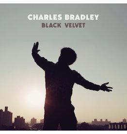 New Vinyl Charles Bradley - Black Velvet LP