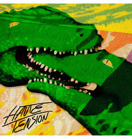 New Vinyl Haute Tension - S/T LP
