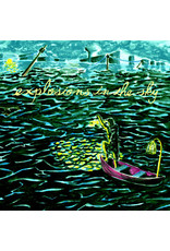 New Vinyl Explosions In The Sky - All Of A Sudden I Miss Everyone 2LP