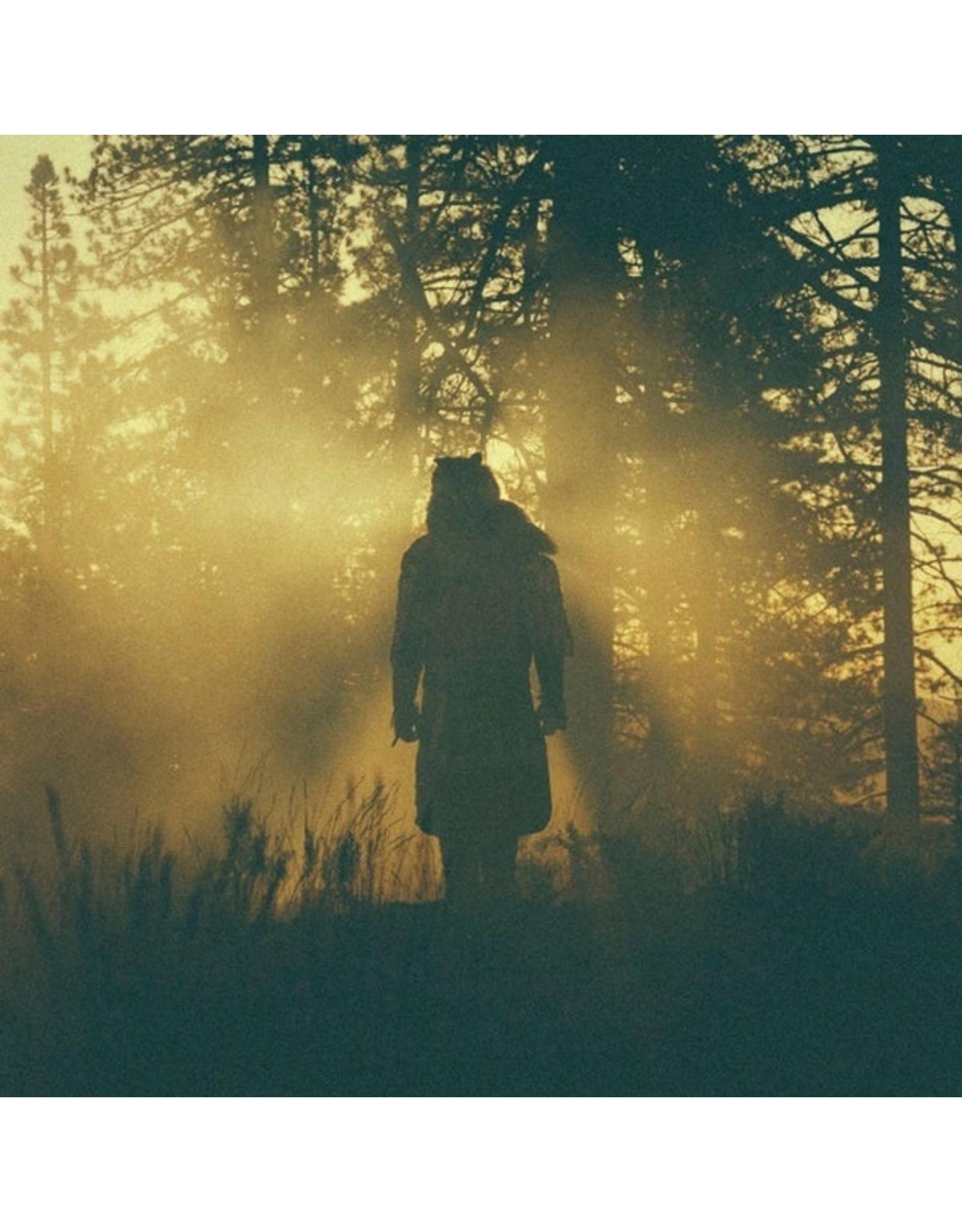 """New Vinyl Thundercat - The Beyond / Where The Giants Roam EP 12"""""""