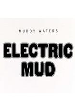 New Vinyl Muddy Waters - Electric Mud LP