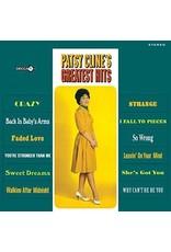 New Vinyl Patsy Cline - Greatest Hits LP