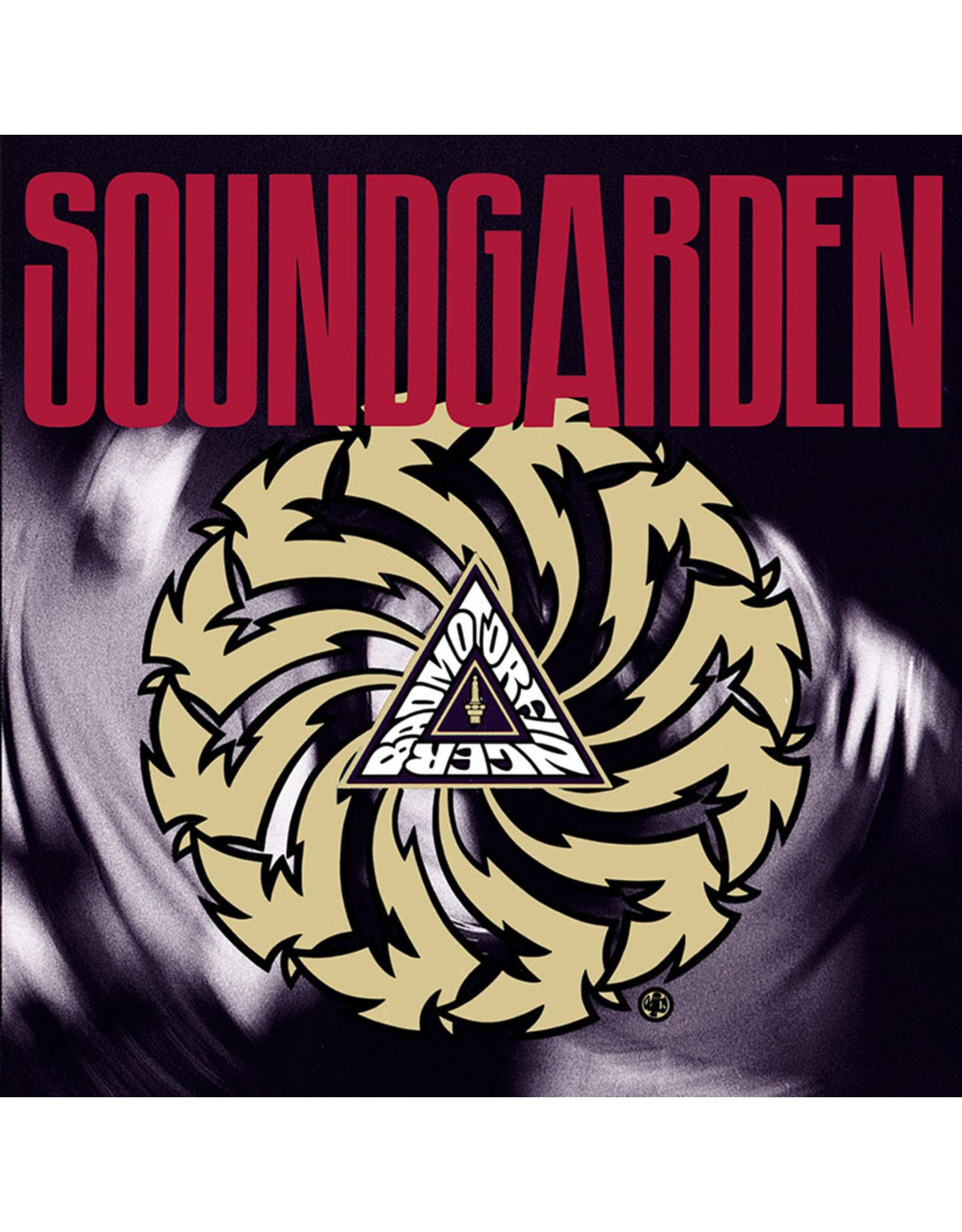 New Vinyl Soundgarden - Badmotorfinger LP