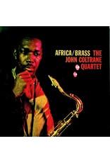New Vinyl John Coltrane Quartet - Africa/Brass LP