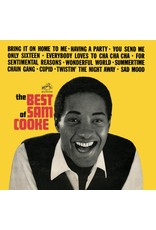 New Vinyl Sam Cooke - The Best Of LP