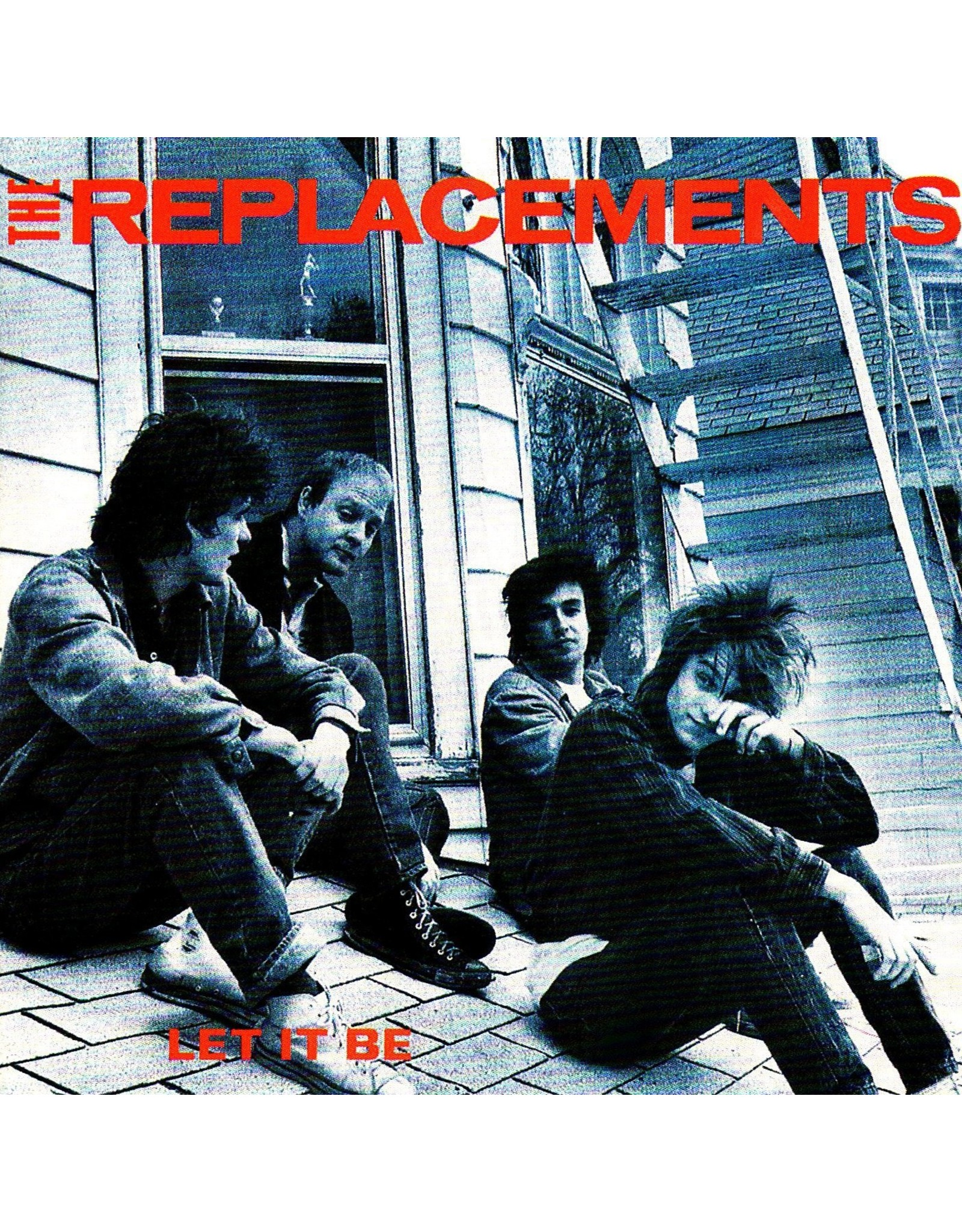 New Vinyl The Replacements - Let It Be LP