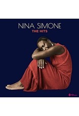 New Vinyl Nina Simone - The Hits LP