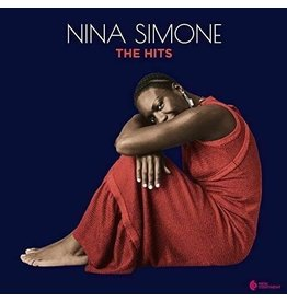 New Vinyl Nina Simone - The Hits LP