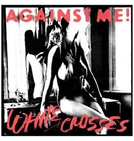New Vinyl Against Me! - White Crosses LP