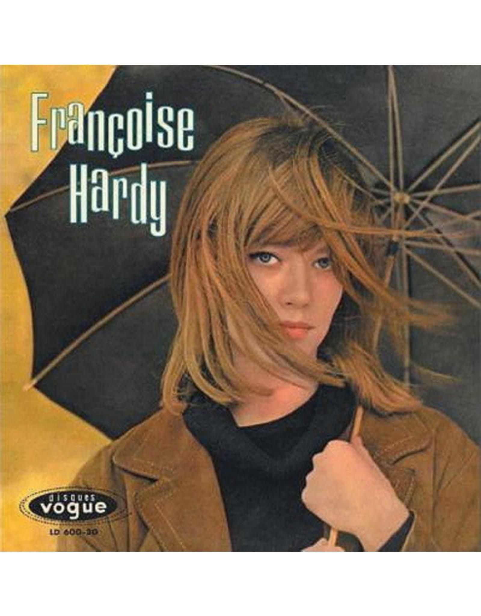 New Vinyl Francoise Hardy - Tous Les Garcons Et Les Filles LP