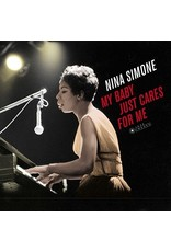 New Vinyl Nina Simone - My Baby Just Cares For Me LP