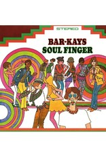 New Vinyl The Bar-Kays - Soul Finger LP